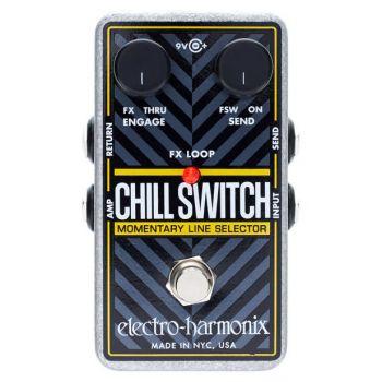 electro harmonix nano chillswitch 3