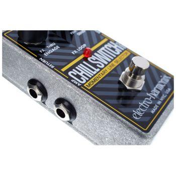 electro harmonix nano chillswitch 6