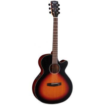 Cort SFX-E 3TSS Guitarra acustica