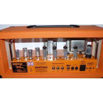 Orange AD30HTC Cabezal Guitarra Electrica