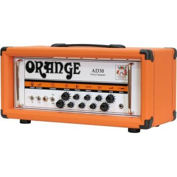 Orange AD30HTC Cabezal Guitarra Electrica