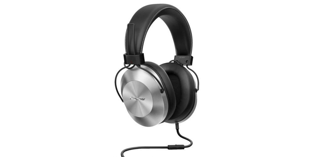 pioneer SE MS5T S auricular plateado