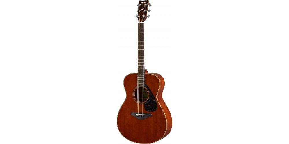 comprar guitarra acustica yamaha fs850NT