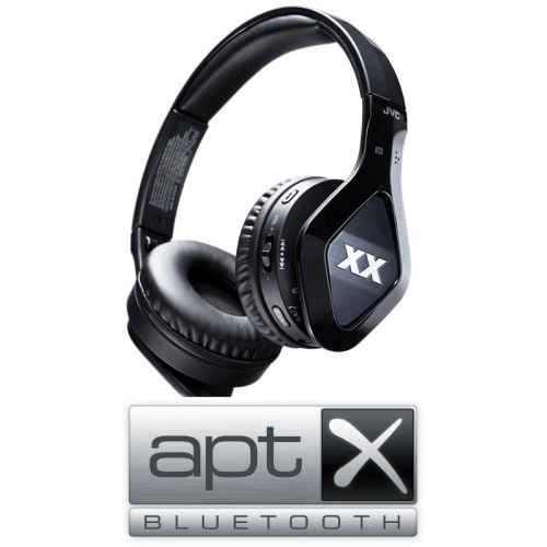 jvc HA SBT200X auriculares bluetooth aptx