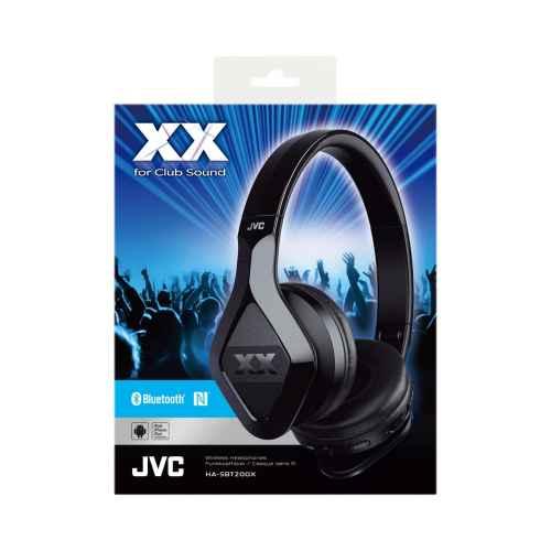 jvc HA SBT200X auriculares bluetooth nfc