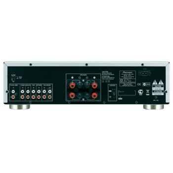 Pioneer A-20 K+PD10AE-K+CRYSTAL 4.1