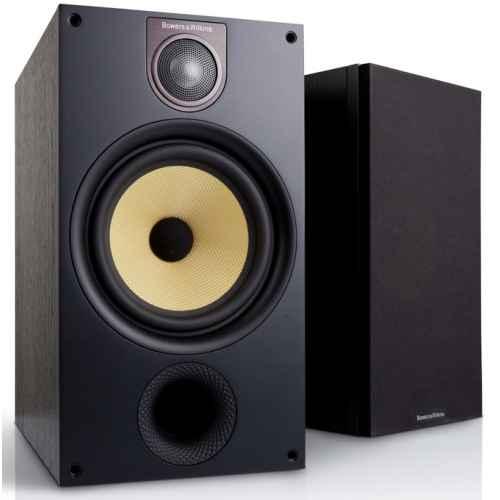 bw 685s2 black altavoces