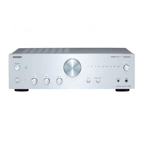 onkyo A 9050 S amplificadores silver