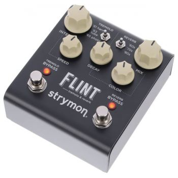 Strymon FLINT Pedal de efectos