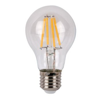 Showtec LED Bulb Clear 4W