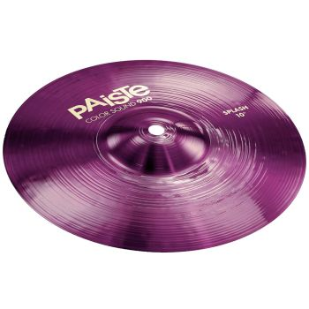 Paiste 10 900 CS PURPLE SPLASH