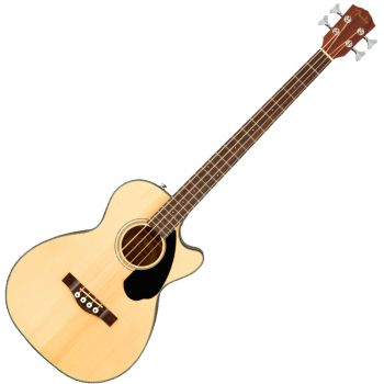 Fender CB-60SCE Natural