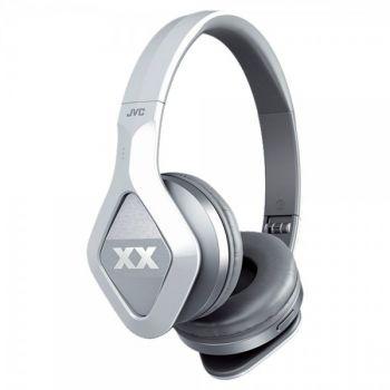 JVC HA-SR100X SE Auricular HiFi XX Club Sound 10-26000Hz Silver
