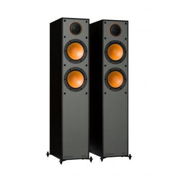 Monitor Audio Monitor 200 Black Altavoces HiFi suelo