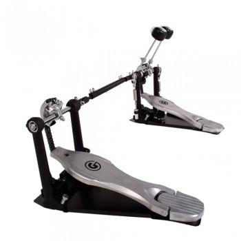Gibraltar Pedal de Bombo 6000 Series Doble 6711DB