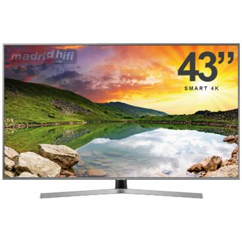 SAMSUNG UE43NU7475 Tv Led UHD 4K 43