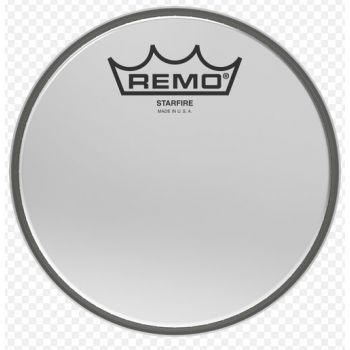 Remo 14 Starfire Chrome CR-0014-00