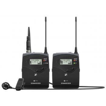 Sennheiser EW 122P G4-RANGO A Micrófono de Condensador Cardioide