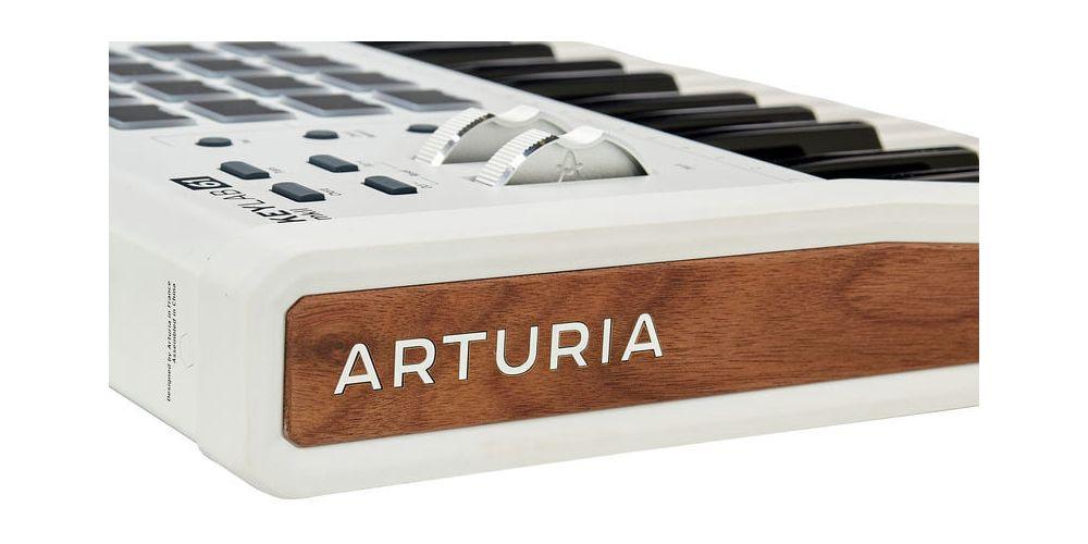 arturia keylab61 mk2 oferta