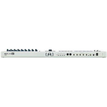 ARTURIA KEYLAB 61MK ll Teclado Controlador 61 Teclas. Blanco
