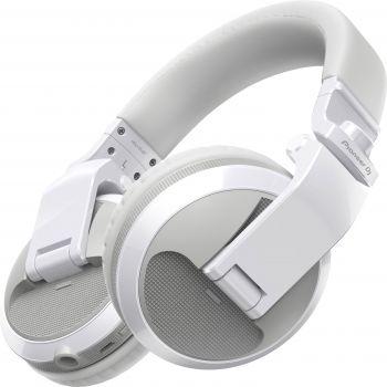 Pioneer Dj HDJ-X5BT-W Blanco Auricular Dj Bluetooth