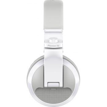 PIONEER HDJ-X5BT-W Blanco Auricular Dj Bluetooth