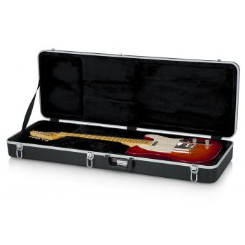 Gator GC-ELECTRIC-A Estuche para Guitarra Electrica / ABS DE LUXE