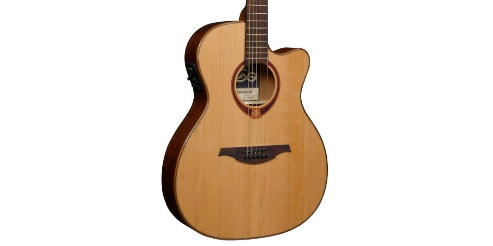 lag t118ace guitarra