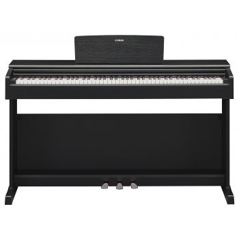 YAMAHA YDP-144B NEGRO ARIUS Piano Digital Compacto con Teclado GHS
