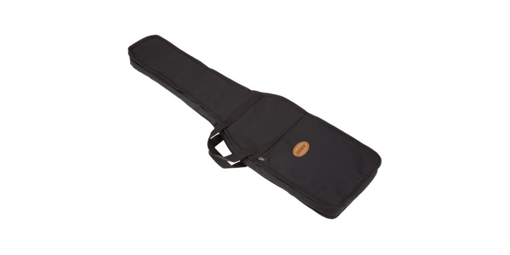 Gretsch G2166 Bo Diddley Gig Bag, Black