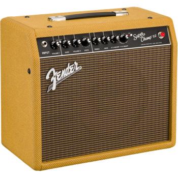 Fender Super Champ X2 LTD Cajun