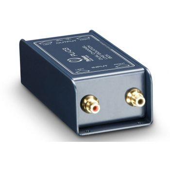 Palmer Pro PLI 03 - Caja de Aislamiento de Línea 2 Canal