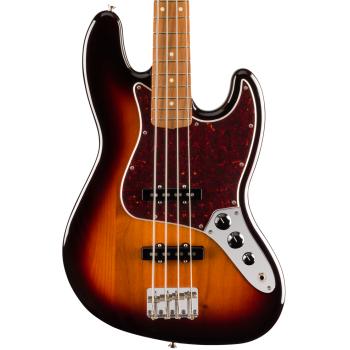 Fender Vintera 60s Jazz Bass PF 3 Color Sunburst