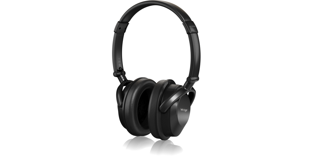 behringer HC 2000BNC auricular noise cancelling