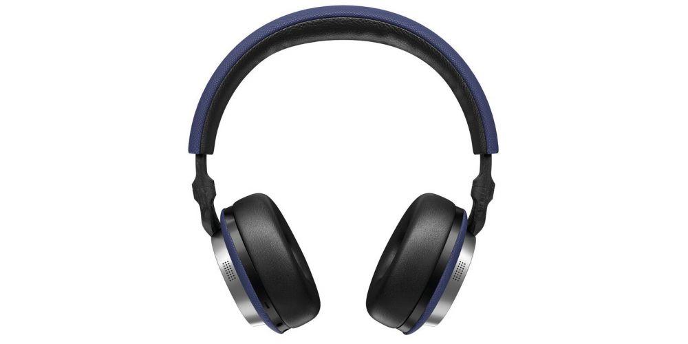 BWPX5 Wireless Space blue Auriculares Bluetooth Cancelacion de ruido PX 5 azul