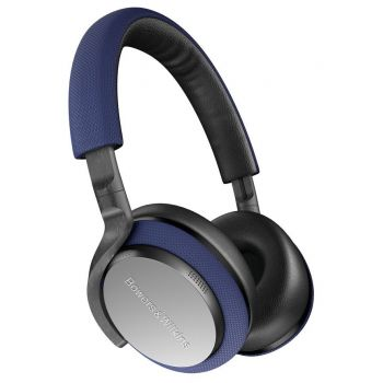 BW PX5 Wireless Blue Auriculares Bluetooth Cancelacion de ruido PX-5 Azul