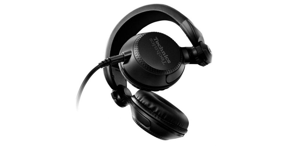 technics eah dj1200 auriculares dj profesional
