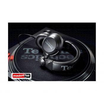 Technics EAH-DJ1200EK Auriculares Dj  Profesional