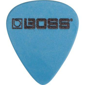 Boss BPK-72-D60 Paquete 72 Púas de Guitarra de Delrin