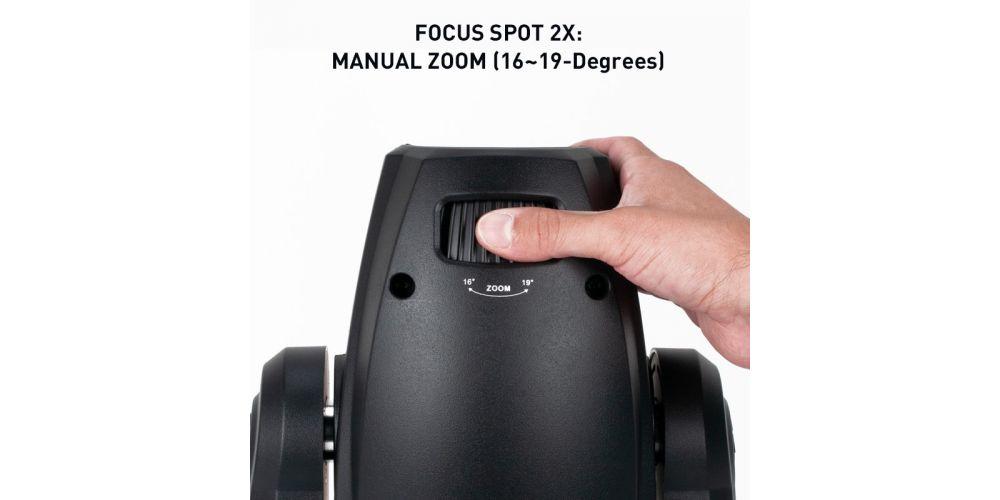 adj focus spot2x oferta