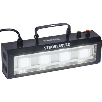 Ibiza Light STROBE 80 LED