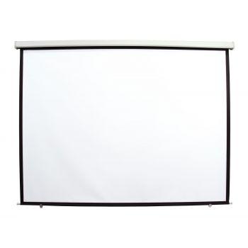 Eurolite Pantalla de Proyección 4:3 2.4m x 1.8m