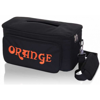 Orange Terror Cover Funda para caja acustica