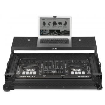 Udg U91054BL Multi Format XXL Black Plus Flight Case