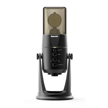 Superlux L401U Micrófono USB