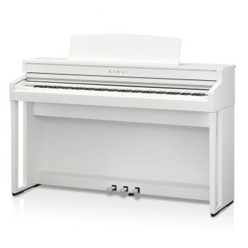 Kawai CA-59 Piano Digital Blanco Mate