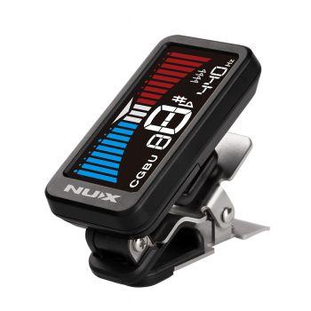 Nux NTU-1 Afinador Clip