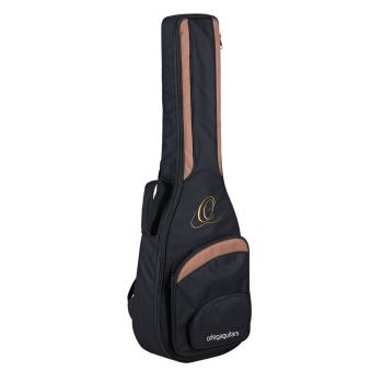 Ortega ONB44L Funda para Guitarra Clásica 4/4 Extra Larga