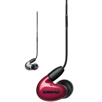 SHURE AONIC 5-RD Auricular In-Ear