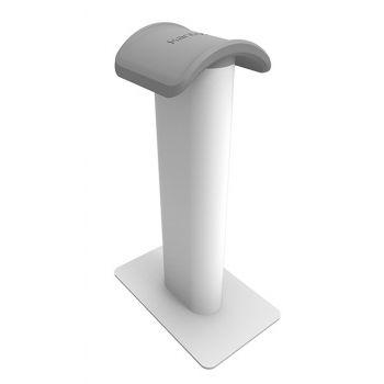 Kanto H2 White Soporte para Auriculares de Mesa